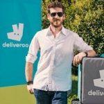 Matteo Sarzana - General Manager - Deliveroo