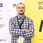 Roberto Falcone - Senior Product Designer - Google