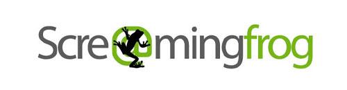 Screaming Frog logo